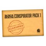 Black Orchestra Espansione Pack Cospiratori 1