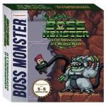 Boss Monster Atterraggio di emergenza