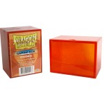 Dragon Shield - GAMING BOX - ORANGE