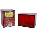 Dragon Shield - GAMING BOX - RED
