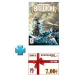 Bretagne con buono prossimo acquisto