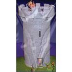"Torre circolare 4"" - Kit"