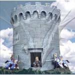 "Torre circolare 8"" - Kit"