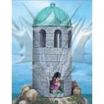 "Torre circolare 3"" - Kit"