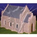 Chiesa gotica - Kit