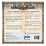 Kingsburg Deluxe: Capricci a Corte