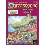 Carcassonne Bazar ponti e castelli