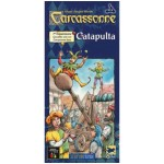 Carcassonne La catapulta