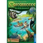 Carcassonne: Rio delle Amazzoni