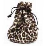 Sacchetto Leopardato - Medio
