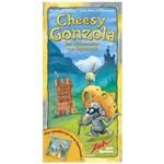 CHEESY GONZALES:  ESP BURG APPENZEL