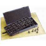 Storage Box Medium - 25mm Miniatures (56)