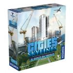Cities Skylines – Il Gioco da Tavolo