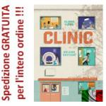 Clinic Edizione italiana deluxe