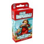Coloni Imperiali - Espansione Set Impero 1 - Perché non possiamo essere amici ?