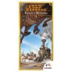 Colt Express Cavalli & Diligenza
