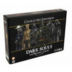 Dark Souls KICKSTARTER Espansione Characters in inglese SOTTOCOSTO !!!