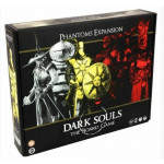 Dark Souls KICKSTARTER Espansione Phantoms in inglese SOTTOCOSTO !!!
