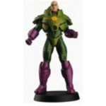 Lex Luthor - Action figure - Eaglemoss