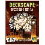Deckscape Il destino di Londra