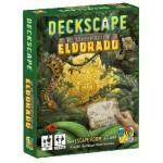 Deckscape Il mistero di Eldorado