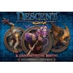 Descent - Il giuramento del reietto (espansione)