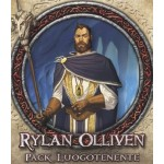 Descent Mini - Luogotenenti - Rylan Olliven