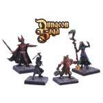 Dungeon Saga Heroes of Mantica