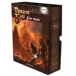 Dungeon Saga Cripte infernali (espansione)