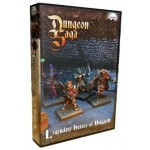 Dungeon Saga Legendary Heroes of Dolgarth (espansione)