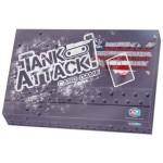 TankAttack! Card Game