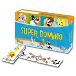 Super Domino - Looney Tunes