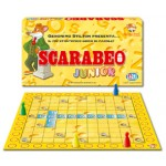 Scarabeo Junior - Geronimo Stilton