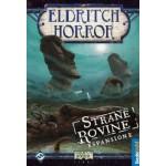 Eldritch Horror Strane Rovine