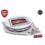 Emirates Arsenal Stadium