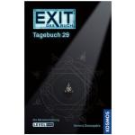 Exit Il libro Il diario 29