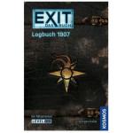 Exit Il libro Il diario di bordo 1907