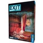 Exit Omicidio sull'Orient Express