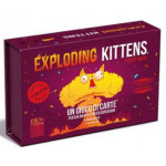 Exploding Kittens Party Pack in italiano