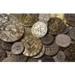 Fief - Espansione monete in metallo