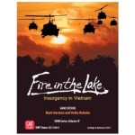 Fire in the Lake - Edizione fine 2018
