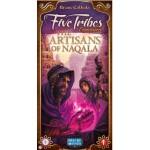 Five Tribes - Gli Artigiani di Naqala
