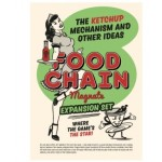 Food Chain Magnate : The Ketchup Mechanism & Other Ideas