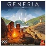 PREORDINE: Genesia in italiano