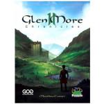Glen More II Chronicles ( con promo 1, 2 e 3 incluse!!! )