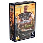 Gluck Auf - Coal Baron gioco di carte in inglese