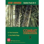 Combat Commander Battle Pack 4 - New Guinea