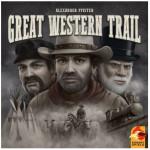 Great western trail (edizione inglese)