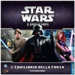 Star Wars LCG - Espansione L'Equilibrio della Forza (SWLCG)