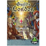 Guilds of London versione Giochistarter